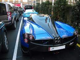 pagani gta 5 file pagani huayra in london february 2014 rear view jpg