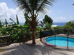 le diamant holiday villa self catering villa with 1 bicycles in