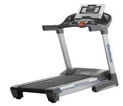Treadmill Cushion Amazon Com Reebok T 12 80 Treadmill Exercise Treadmills