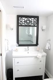 Ikea Bathroom Sink Cabinets by Ikea Hemnes Bathroom Vanity Review And Details Decorating Your