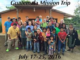 Mission Trips Baptist Church Grenada Ms Guatemala Mission Trip