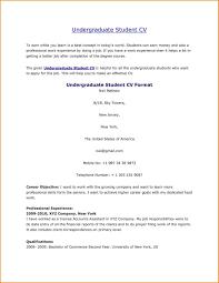 skills based resume template word 6 undergraduate resume template word skills based resume