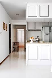 a european inspired hdb flat why not singapore kitchen reno