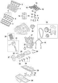 2007 jeep grand parts parts com jeep grand 5 7l partnumber