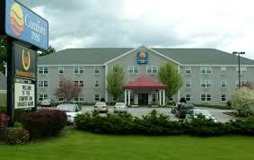 Comfort Inn Burlington Assignments O U0027connell Hospitality Group Llc