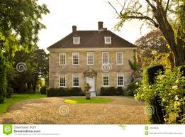 Country House English Country House
