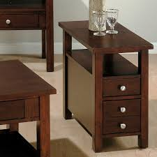 Skinny End Table Narrow End Table Ideas For Limited Space Newgomemphis