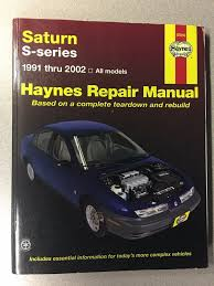 100 1998 saturn s series owners manual curbside classic
