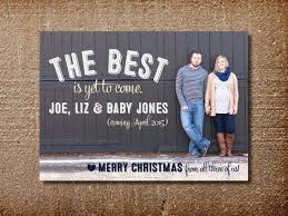 pregnancy announcement cards new pregnancy announcement best 25 christmas card pregnancy