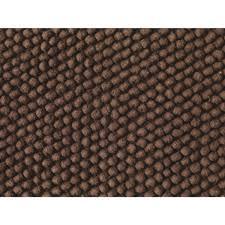 tappeto in microfibra palline tappeto bagno colore marrone