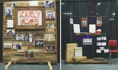 Wedding Expo Backdrop Bridal Show Season Rustic Shabby Chic Virginia And Booth Ideas