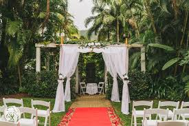 wedding arches cairns cairns wedding arches arbors flowers cairns wedding arches