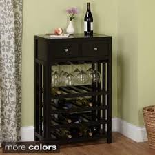 Barn Board Wine Rack Wood Wine Racks Shop The Best Deals For Dec 2017 Overstock Com