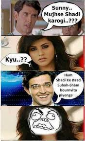 Funny Hyderabadi Memes - sunny leone mujhse shaadi karogi whatsapp jokes jokes pics story