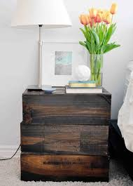 nightstand ideas home design