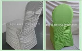 Used Wedding Chair Covers Wedding Decoration Chair Covers And Tablecloths Polyester Table