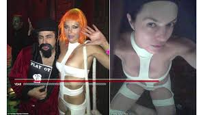hottest halloween costumes best and sexiest celebrity halloween costumes 2012 youtube