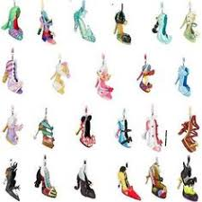 edna mode shoe disney ornament disney pixar http