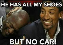 Sneakerhead Meme - memes sneakerology