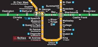 ttc subway map sr ed sr ed sred sr ed toronto scitax advisory partners lp