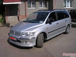 mitsubishi wagon 1990 1992 mitsubishi space wagon n3 w n4 w u2013 pictures information