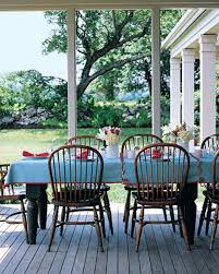 Outdoor Party Ideas by Outdoor Party Ideas Martha Stewart