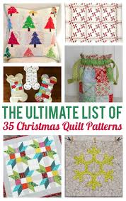 267 best christmas sewing images on pinterest christmas quilting