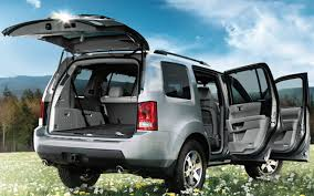 2011 honda pilot touring towing capacity trend car car buyers car insurance car prices overview