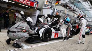 porsche 919 interior 919 hybrid goes to le mans as title defender