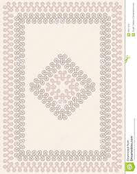 georgian knot ornament stock illustration image of carving 20971012