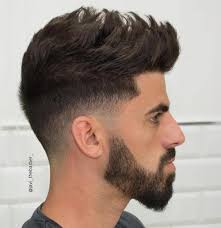spiked looks for medium hair 50 must have medium hairstyles for men