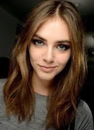 Frisuren Mittellange Haar Naturwelle by 17 Best Images About Haare On Popular Medium Length