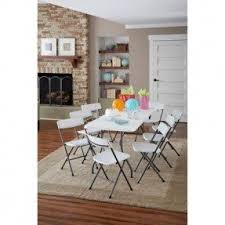 Lifetime Personal Table Lifetime Folding Tables Foter