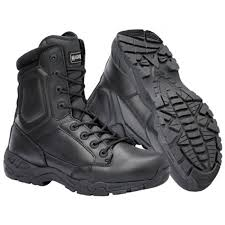 boots uk waterproof magnum viper pro all leather waterproof boots protec supplies