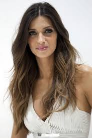 Best Natural Highlights For Dark Brown Hair Best 25 Sombre Hair 2014 Ideas On Pinterest Balage Hair Long
