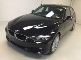 2014 bmw 320i horsepower used 2014 bmw 320i sedan for sale pittsburgh pa