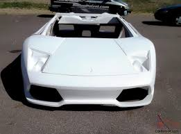 lamborghini replica kit car kit car replica kit