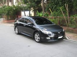 honda civic 2 0 2007 auto images and specification
