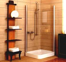 bathroom shower designs with charming modern style