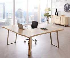 Schreibtisch 55 Cm Tief Schreibtisch Massivholz Preisvergleich U2022 Die Besten Angebote