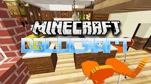 Minecraft Decoration Mod Decocraft Mod For Minecraft 1 13 1 12 2 1 11 2 1 10 2 1 8 1 7 10