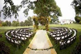 Ideas For A Garden Wedding 32 Colorful Garden Wedding Ideas For Your Special Day Vis Wed