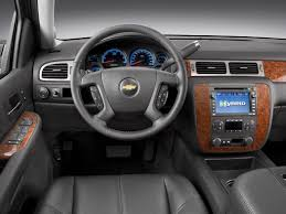 2012 chevrolet tahoe information and photos zombiedrive