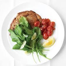 Cranberry Glazed Pork Loin U2013 Go Eat And Repeat Raisin And Bread Stuffed Pork Chops