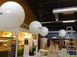 balloons shaped like light bulbs printed foil balloons bespoke shapes customised and branded shapes
