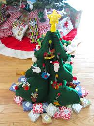 mini advent ornaments set four imagine our life
