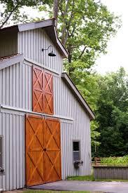 gable barn plans open barn with no gable end chicken ranch house pinterest