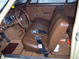 Saddle Interior Pics Of Saddle Interior Chevy Nova Forum