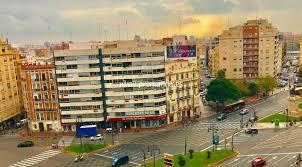 Wohnung Zu Kaufen Pro1412 Wohnung Zu Verkaufen In La Plaza España De Valencia