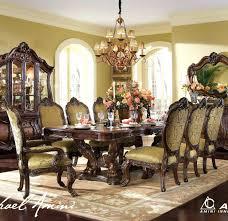 9 dining room set 10 formal dining room sets chateau 9 ornate set furniture 7 or